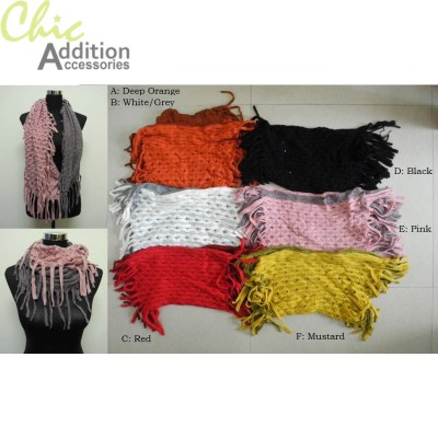 Infinity Scarf IF113-0576