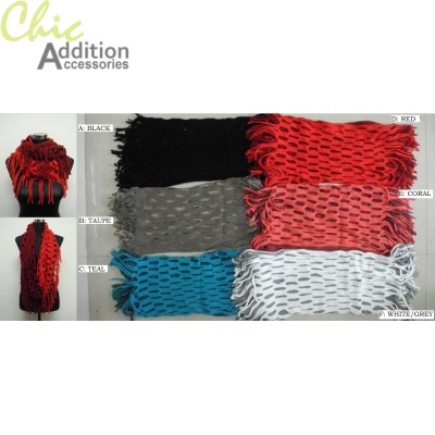 Infinity Scarf IF113-0584