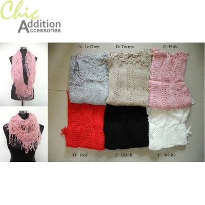 Infinity Scarf IF118-0241
