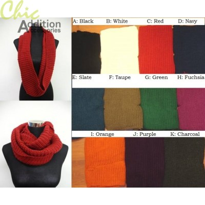 Infinity scarf IF118-0257