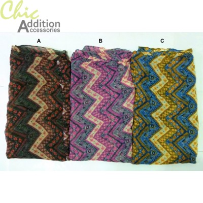 Infinity Scarf IFP1103726