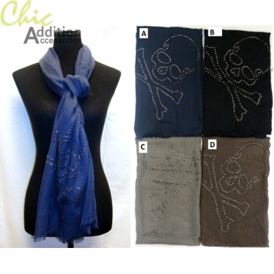 Regular Scarf SF14-1012