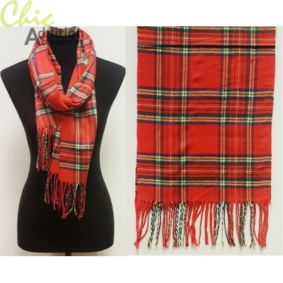 Regular Scarf SF15-1011I