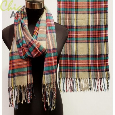 Regular Scarf SF15-1011L