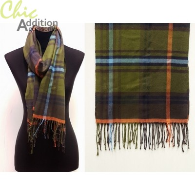 Regular Scarf SF15-1011Z