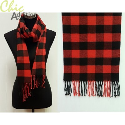 Regular Scarf SF15-1012K