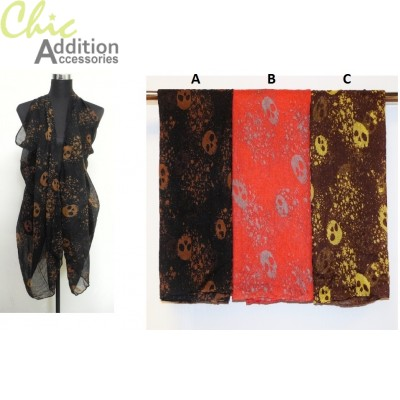 Regular Scarf SF17-3501