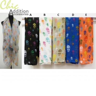 Regular Scarf SF17-3505