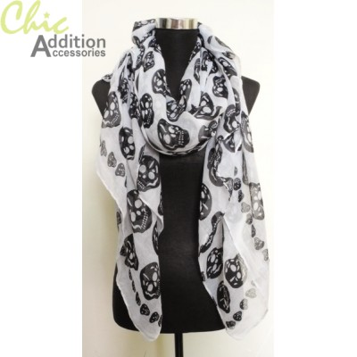 Regular Scarf SF17-3506
