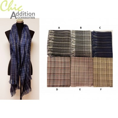Winter Scarf SF17-5701