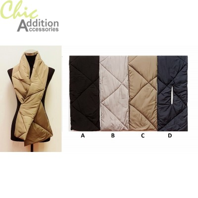 Winter scarf SF18-701