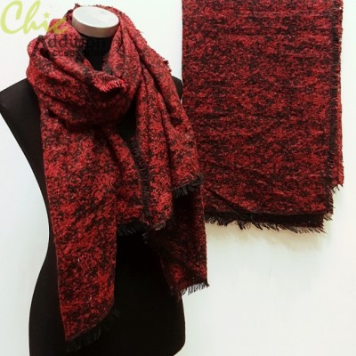 Winter scarf SF18-962C