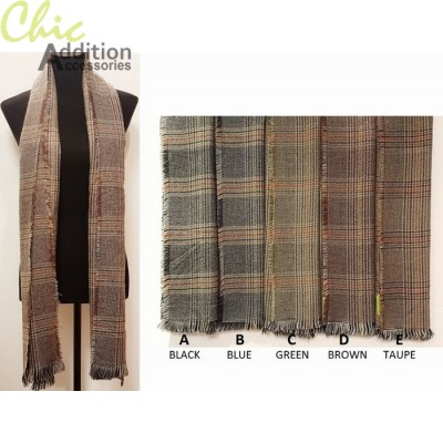 Winter Scarf SF19-204