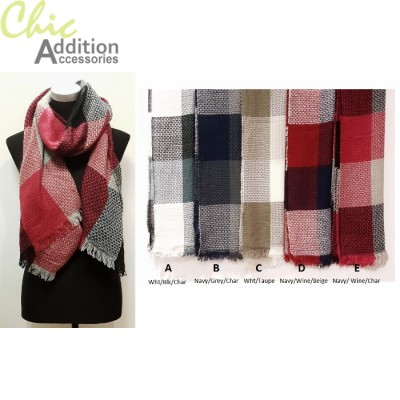 Winter Scarf SF19-205